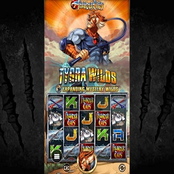 Where can i play on the thundercats slot blueprint gaming recently launched the new thundercats online slot which is based on the iconic kids animated series that ran from 1984 to 1989 malvernweather Image collections