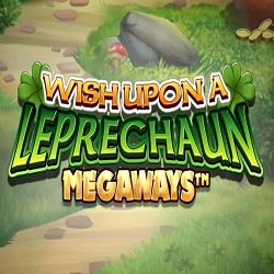 Wish upon a leprechaun megaways demo online
