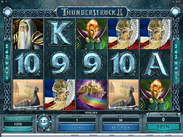 Casino 32red