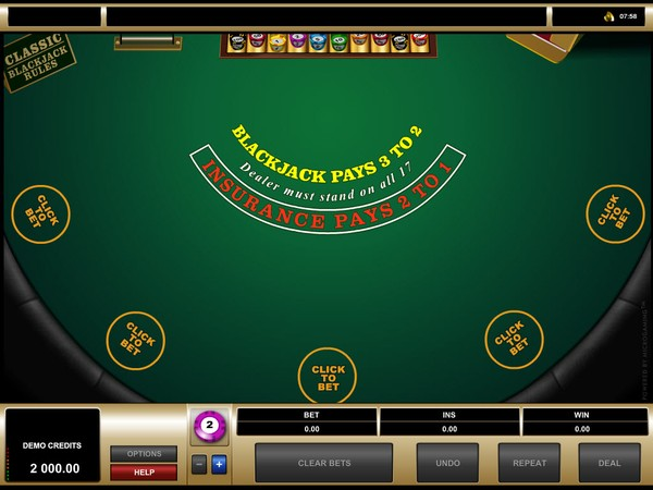 Microgaming casinos uk